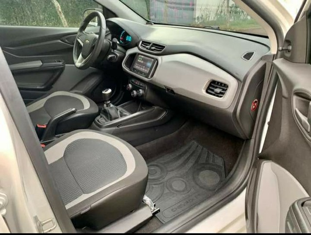Ônix Chevrolet 1.4 2015 condições especiais  - Foto 12
