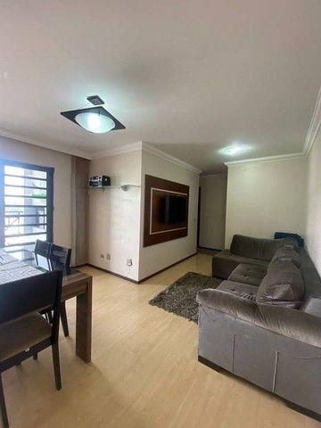 Apartamento para venda possui 85 metros quadrados com 3 quartos em Cidade Industrial - Cur - Foto 6