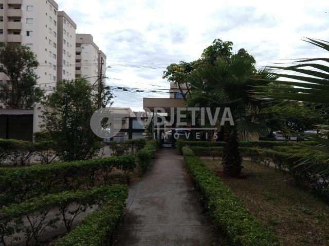 Apartamento para alugar com 3 dormitórios em Martins, Uberlandia cod:442772 - Foto 3