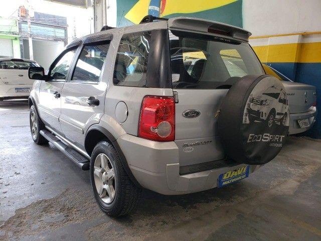 ford eco sport xlt 2,0 aut 2008 - Foto 3