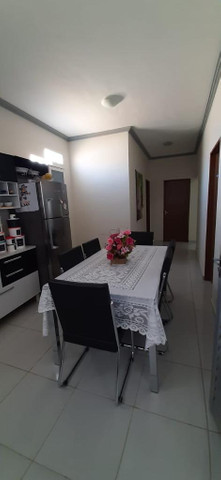 Vende-se Casa com 2 quartos (sendo uma Suite), 2 salas, de esquina - Foto 11