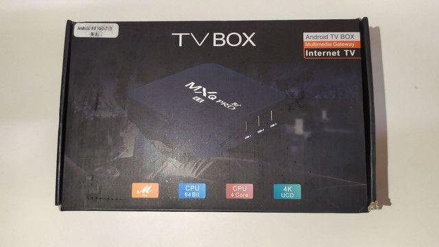 TV BOX MXQ PRO 5G 4K - Foto 3