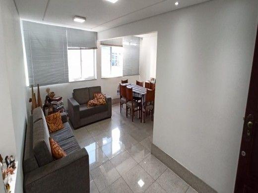 Apartamento à venda com 3 dormitórios em Anchieta, Belo horizonte cod:19851
