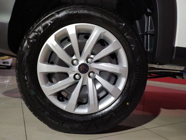 FIAT Strada Endurance 1.4 Flex 8V CS Plus - Foto 5