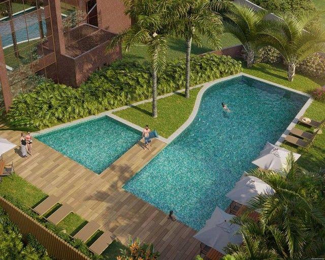 Apartamento para venda com 54 metros quadrados com 2 quartos em Caxangá - Recife - PE - Foto 4