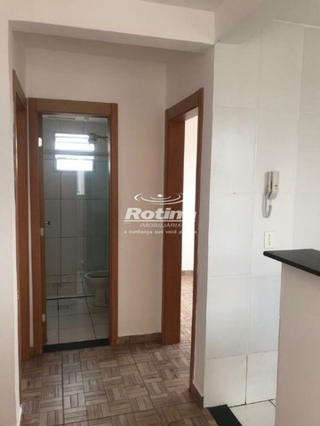 Apartamento para aluguel, 2 quartos, Shopping Park - Uberlândia/MG - Foto 4