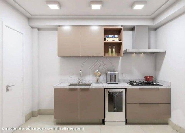 Apartamento com 3 dormitórios à venda, 110 m² por R$ 1.850.000,00 - Ipanema - Rio de Janei - Foto 3