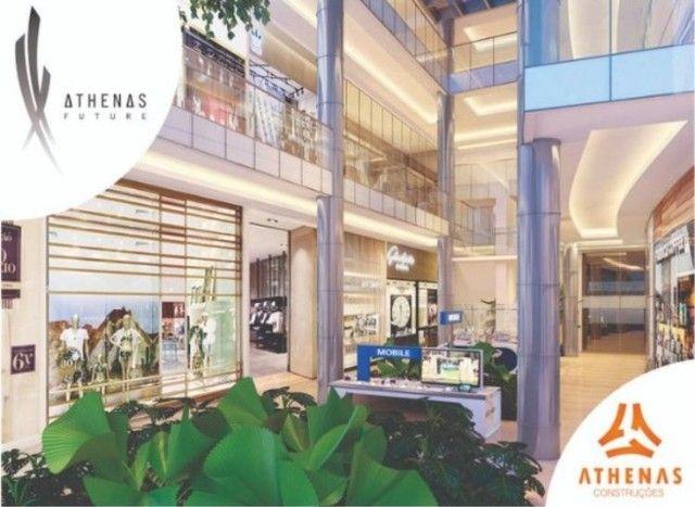 Apartamento Athenas Future- venha conhecer! - Foto 8
