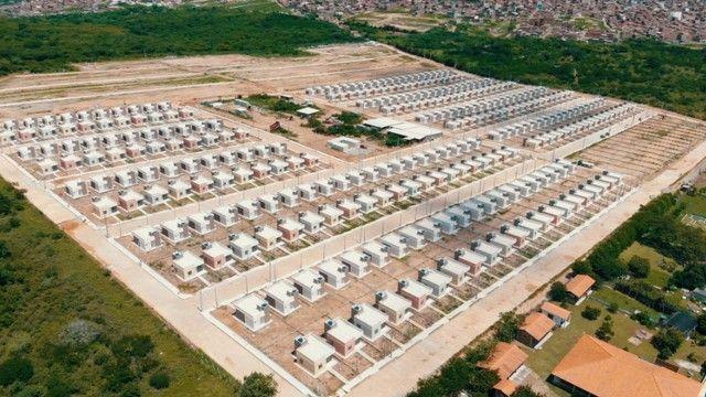 Cadastre-se - Lançamento - casa 02 quartos em Caruaru próximo do salgado  - Foto 13
