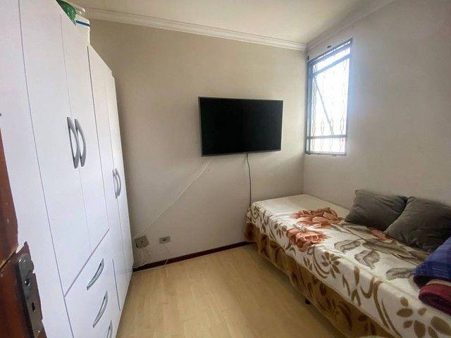 Apartamento para venda possui 85 metros quadrados com 3 quartos em Cidade Industrial - Cur - Foto 11