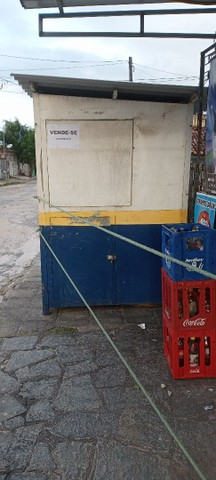 Barraca desmontável para comércio - Foto 4