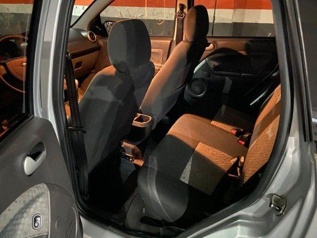 Ford Fiesta 1.6 Rocan - Foto 9