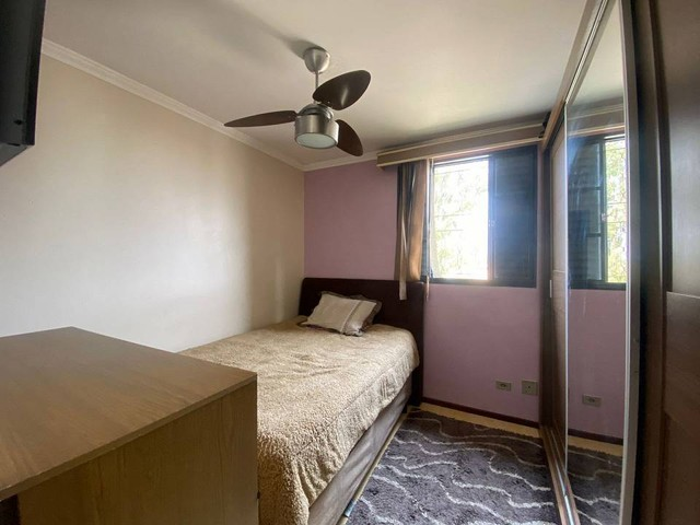 Apartamento para venda possui 85 metros quadrados com 3 quartos em Cidade Industrial - Cur - Foto 12