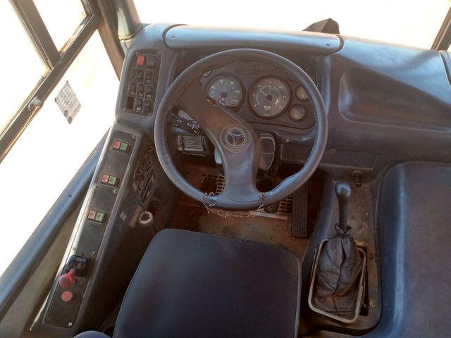 Vendo peça do ônibus buscar 2000 1721 - Foto 5