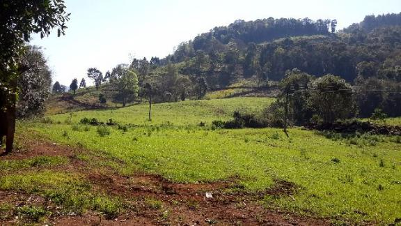 Area rural 27 hectares
