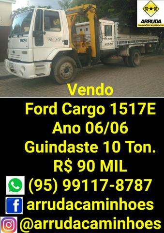 Ford. Cargo