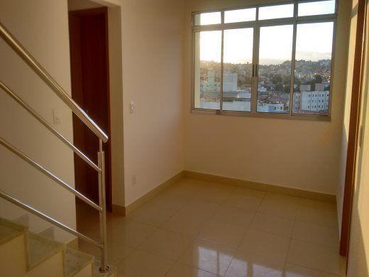 Cobertura 2 quartos no Ipiranga à venda - cod: 12283