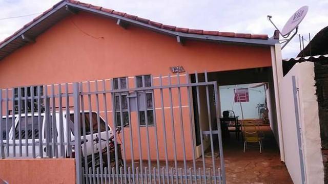 Casa no canna 3 - Dourados ms