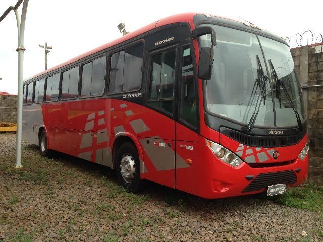 Onibus Marcopolo Ideale 45 L