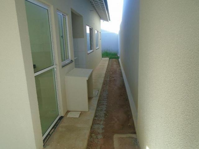 Casas em eusébio, próximo do shopping open mall 200 metros da c e 0 40 - Foto 6