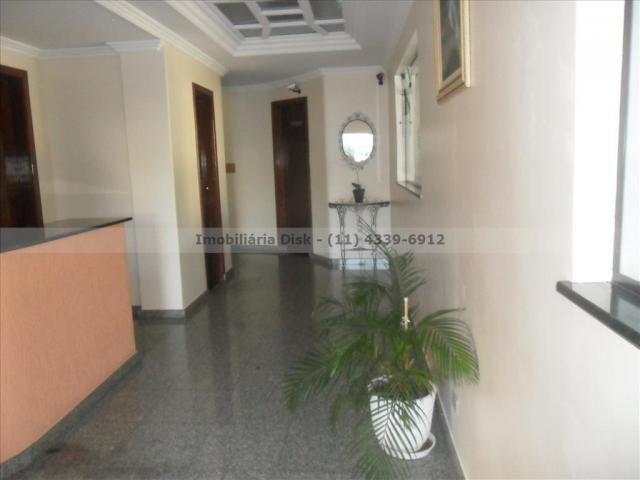 Apartamento à venda com 2 dormitórios em Rudge ramos, Sao bernardo do campo cod:12893 - Foto 9