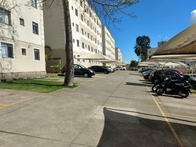 Apartamento 02 quartos no Camargos - Foto 12