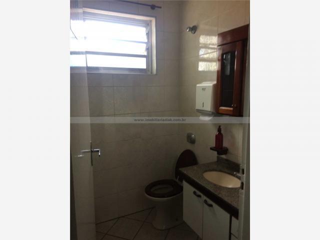Escritório para alugar em Vila luzitania, Sao bernardo do campo cod:16076 - Foto 9
