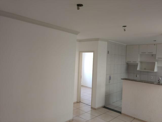 Apartamento 02 quartos no Camargos - Foto 3