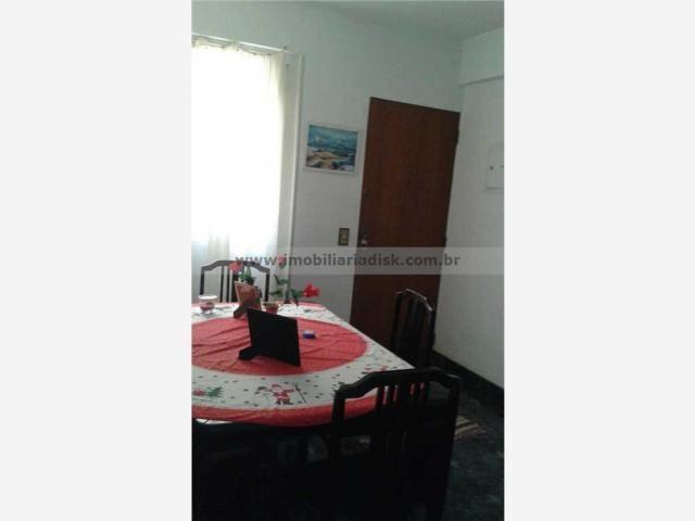 Apartamento à venda com 2 dormitórios em Dos casas, Sao bernardo do campo cod:16567 - Foto 6