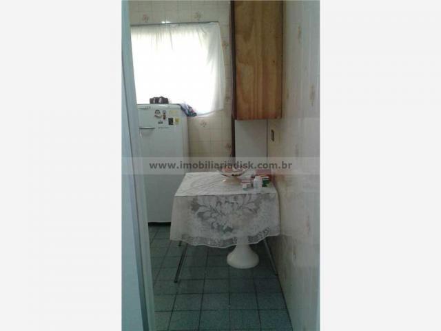 Apartamento à venda com 2 dormitórios em Dos casas, Sao bernardo do campo cod:16567 - Foto 10