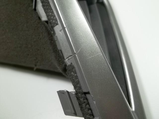 Difusor De Ar Central Lado Esquerdo Hyundai Hb20 - Foto 3