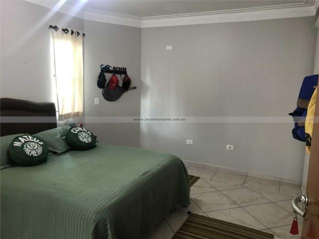 Casa à venda com 3 dormitórios em Parque espacial, Sao bernardo do campo cod:18204 - Foto 7