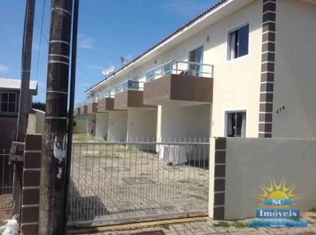 Casa à venda com 2 dormitórios em Ingleses, Florianopolis cod:9821