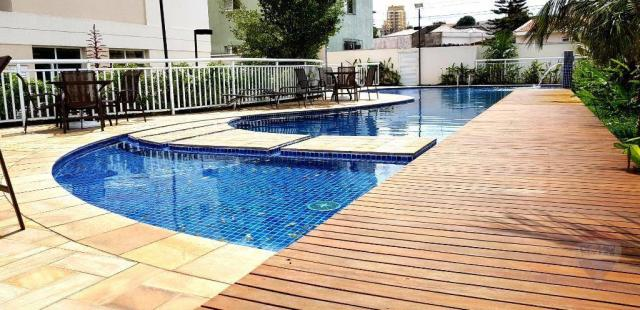 Apartamento à venda, 88 m² por R$ 750.000,00 - Ipiranga - São Paulo/SP - Foto 15