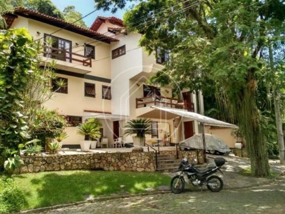 Casa à venda com 4 dormitórios em Itaipu, Niterói cod:818029