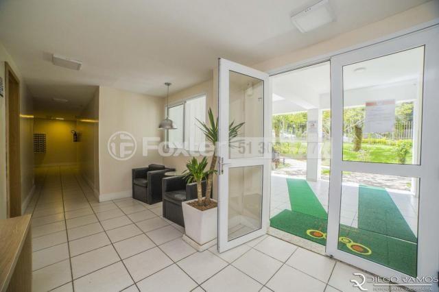 Apartamento à venda com 3 dormitórios em Jardim carvalho, Porto alegre cod:165339 - Foto 18