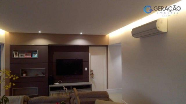 Lindo apartamento no jardim das indústrias, - Foto 2