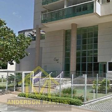 Apartamento à venda com 3 dormitórios em Enseada do suá, Vitória cod:7259 - Foto 14