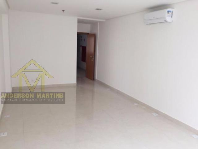 Escritório à venda com 0 dormitórios em Praia da costa, Vila velha cod:3897