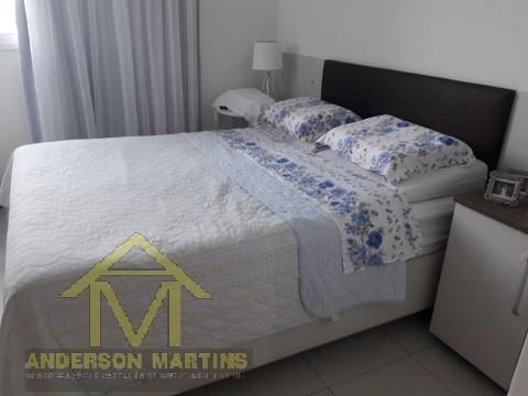 Apartamento à venda com 3 dormitórios em Enseada do suá, Vitória cod:7259 - Foto 13