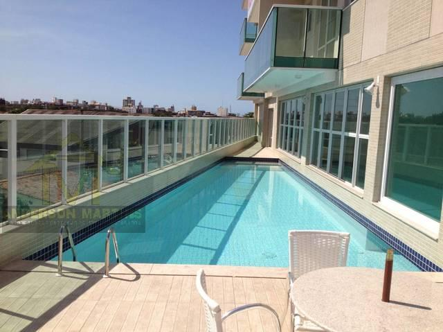 Apartamento à venda com 2 dormitórios em Santa luíza, Vitória cod:6024 - Foto 3