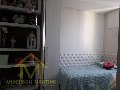 Apartamento à venda com 3 dormitórios em Enseada do suá, Vitória cod:7259 - Foto 20