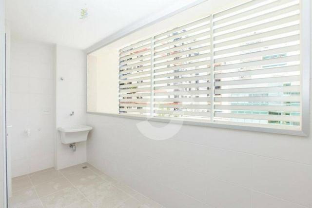 Notting Hill Residence - 2 quartos, 1 suíte e 1 vaga - Próximo ao Campo de São Bento - Foto 6