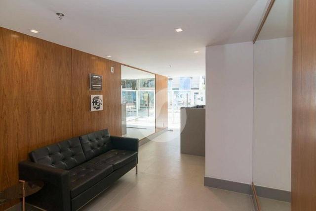 Notting Hill Residence - 2 quartos, 1 suíte e 1 vaga - Próximo ao Campo de São Bento - Foto 3