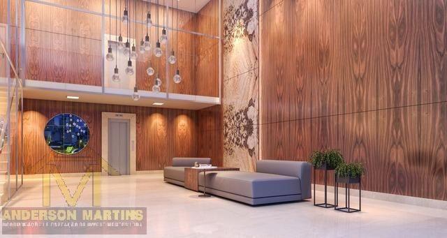 Apartamento à venda com 4 dormitórios em Praia do canto, Vitória cod:8269 - Foto 5