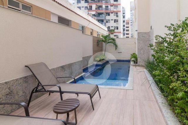 Notting Hill Residence - 2 quartos, 1 suíte e 1 vaga - Próximo ao Campo de São Bento - Foto 20