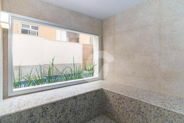 Notting Hill Residence - 2 quartos, 1 suíte e 1 vaga - Próximo ao Campo de São Bento - Foto 19