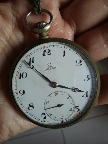 24c53315978 Vendo relógio Momo design suico automático - Bijouterias