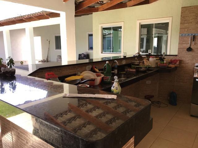 Linda casa em Condomínio Fechado de Sobradinho/ Vila Verde - Foto 4