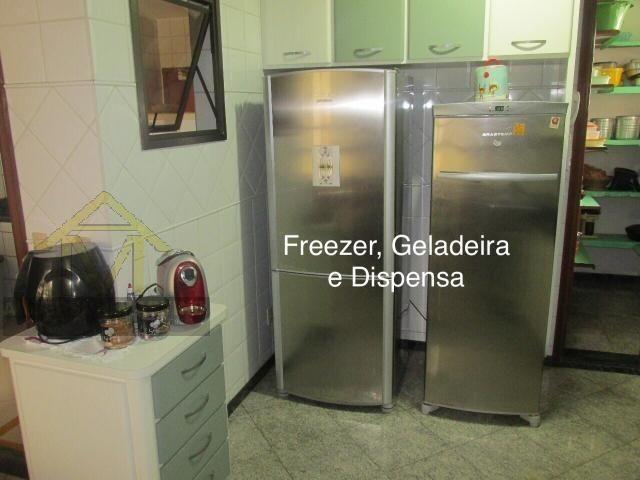 Casa à venda com 5 dormitórios em Mata da praia, Vitória cod:7745 - Foto 8
